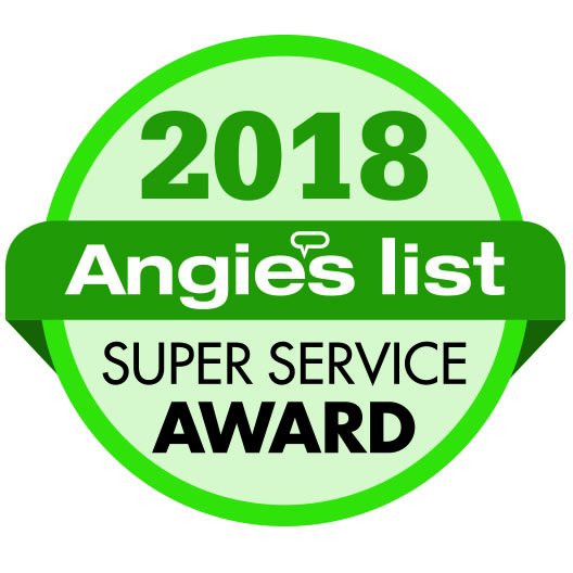 ethos received a Super Service Award from Angie's List in 2018. As one of the leading roofing companies in Denver, we have been very well reviewed time and again on Angies List.