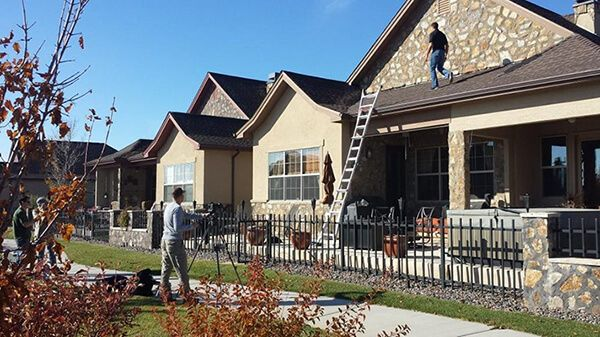 Denver Roofing Companies Roof Repair