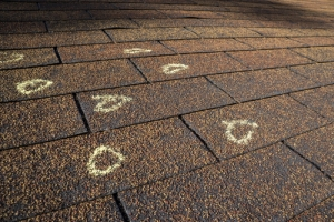 Understanding Hail Damage And Roof Repairs