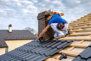 6 Signs It's Time To Call Castle Rock Roofers