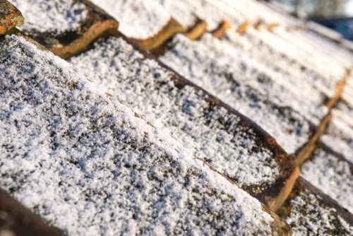 3 Steps To Winterize Your Roof From Roofers In Lakewood, CO