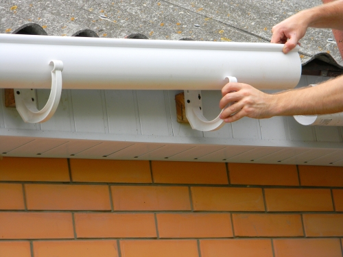 When Do You Need Gutter Replacement In Loveland?