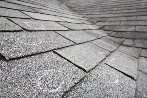 How To Handle Hail Damage Roofing Claims In Highlands Ranch