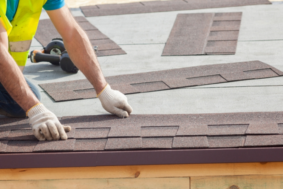 The Main Principles Of Roofers