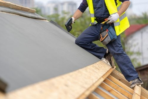 A Comparison Guide To Help You Find The Right Windsor Roofer