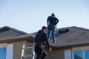 5 Tips For Choosing Denver Roofers