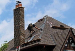 A Step-By-Step Guide To Roof Repair In Lakewood