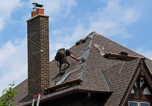 How Our Team Approaches Parker Roof Repair Projects
